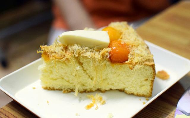 Tiệm Bánh Đồng Tâm - Chi Lăng