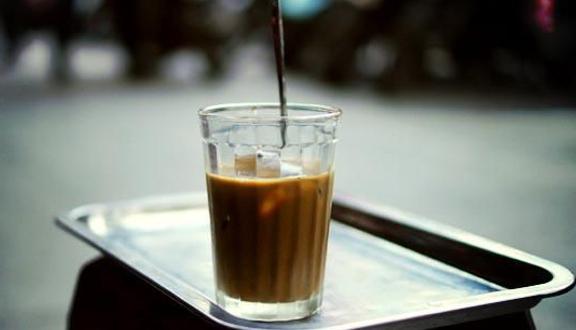 Trung Nguyên Cafe
