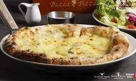 Buzza Pizza - Emart Gò Vấp