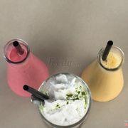 Các loại đồ uống