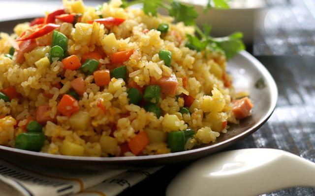 2Seven Food - Cơm Trưa Văn Phòng