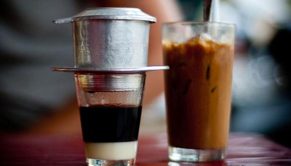 Hội Ngộ Cafe
