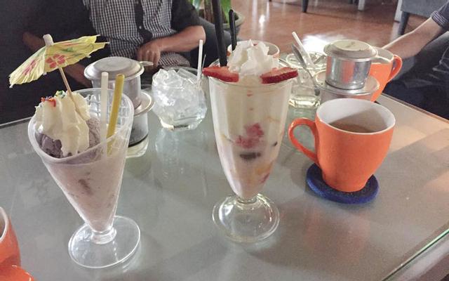 Gia Nguyên Cafe