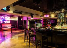 Deja Vu Bar - Sheraton Hanoi Hotel