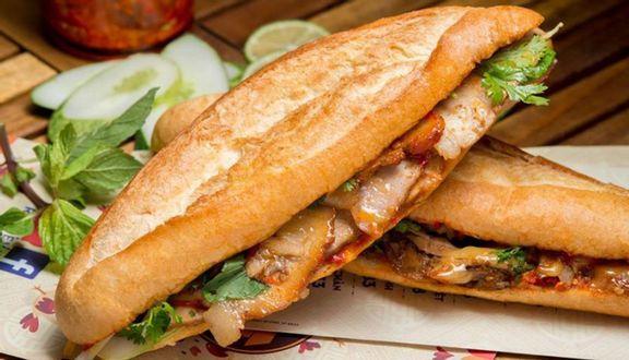 Lò Bánh Mì Lương Oanh
