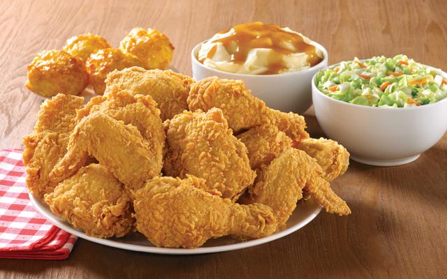 Texas Chicken - Vincom Mega Mall Thảo Điền