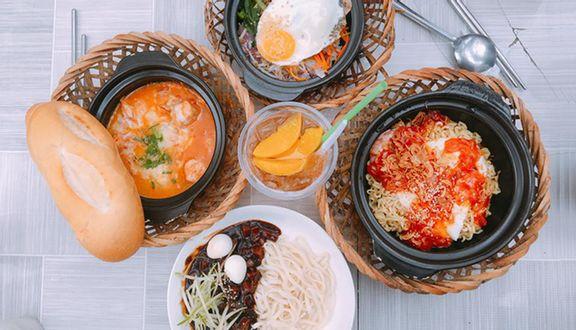 Hip - Quán Ăn Hàn Quốc