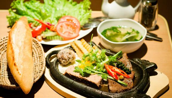 Quán Ngon - Beefsteak