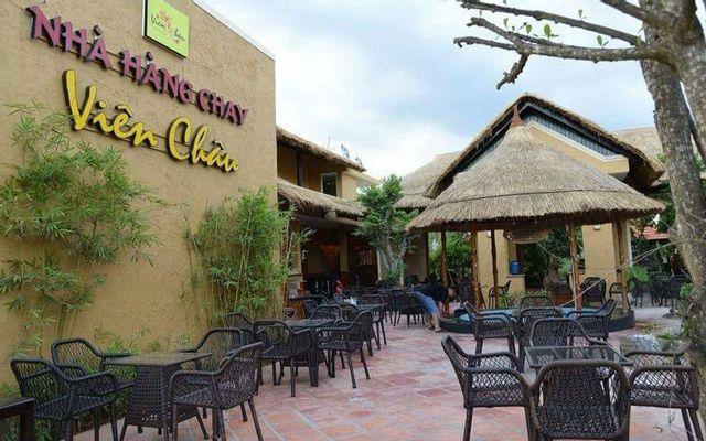 Nhà Hàng Chay Viên Châu