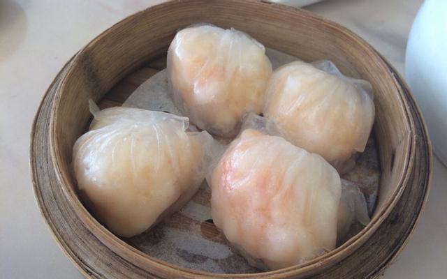 Trung Hoa Quán - Ẩm Thực Trung Hoa