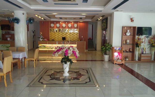 Hưng Phước Hotel