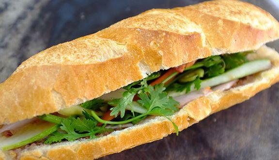 Lò Bánh Mì Tuấn Thủy