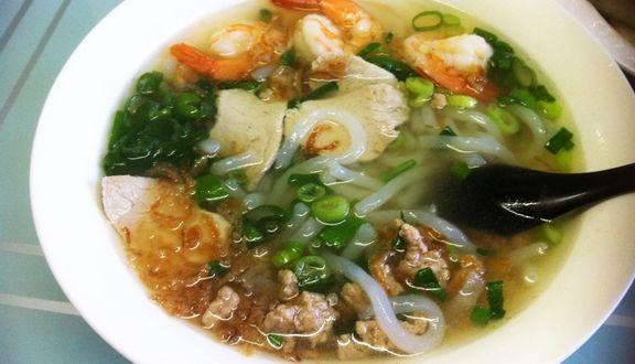 Quán Hà Ly - Bánh Canh Cá Lóc