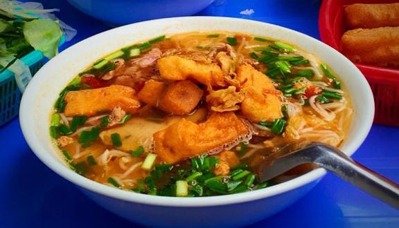 Quán Hòa - Bún Bò & Bún Riêu Cua