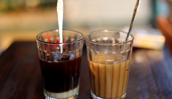 Nhị Hồ Cafe