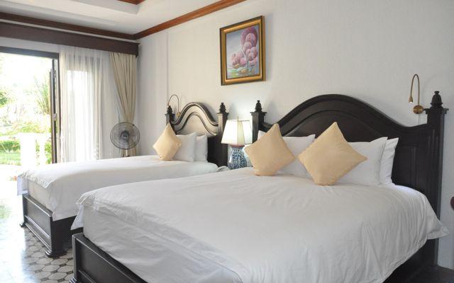 Richis Beach Resort Phú Quốc Island