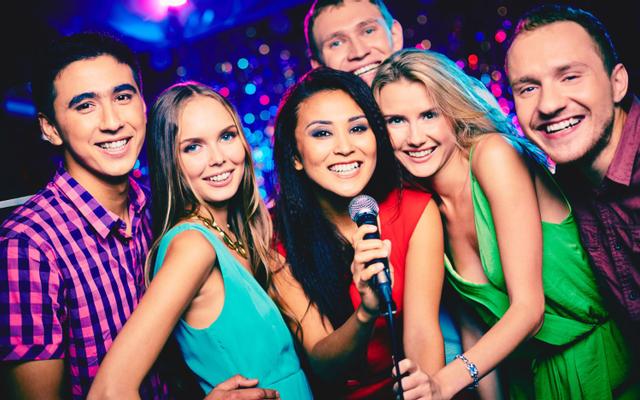 Em Ca Karaoke