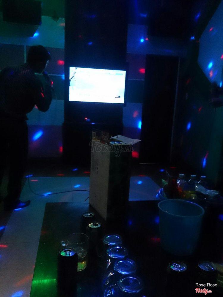 Anh Ca Karaoke - Châu Thị Vĩnh Tế ở Đà Nẵng