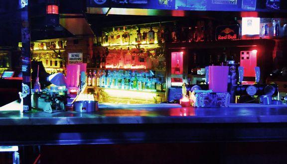 Ken Pub