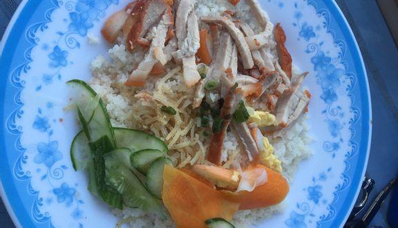 Cơm Tấm Mẵn - Nguyễn Văn Cừ