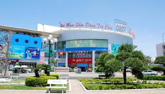 Siêu Thị Co.opMart Phan Thiết