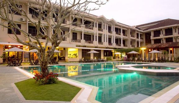 Hội An Historic Hotel & Resort