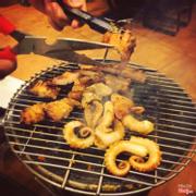 Ngói BBQ - Đà Lạt