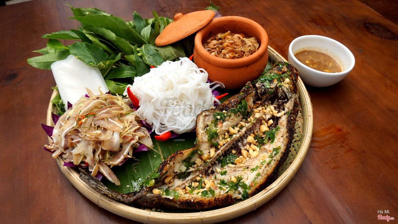 HCM) Top 10 nhà hàng phục vụ món Việt ngon và hấp dẫn nhất Sài Gòn ...