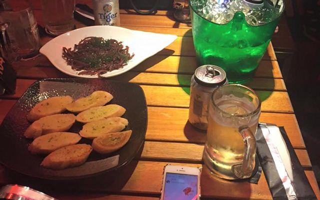 Hi Dragon Beer Club