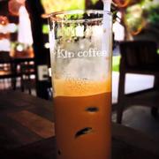Cafe sưa đá