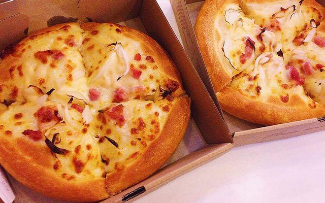 Pizza Hut - Lotte Mart Phan Thiết