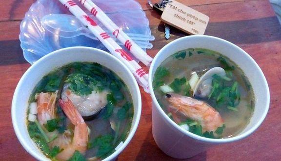 Wind Hot Pot & Milk Tea - Phan Tứ