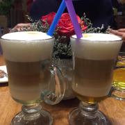 cafe Ý