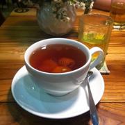 trà vải