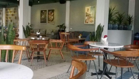 Time Coffee - Khách Sạn Sao Mai