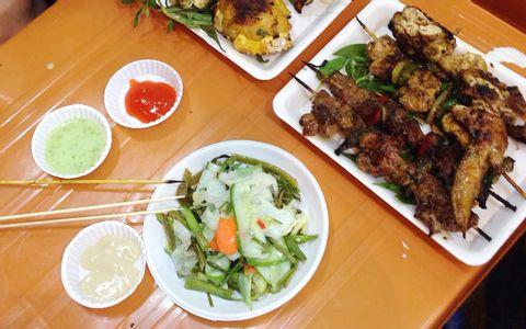 Món Ngon Quận Phú Nhuận