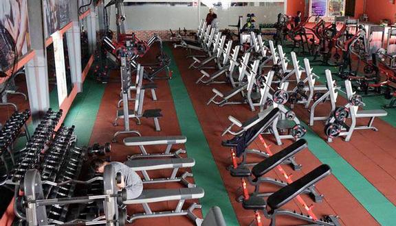 Trường Vinh Gym