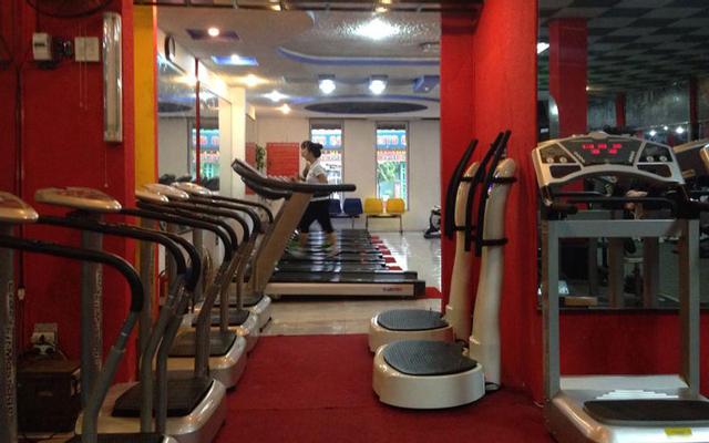 ADO Gym
