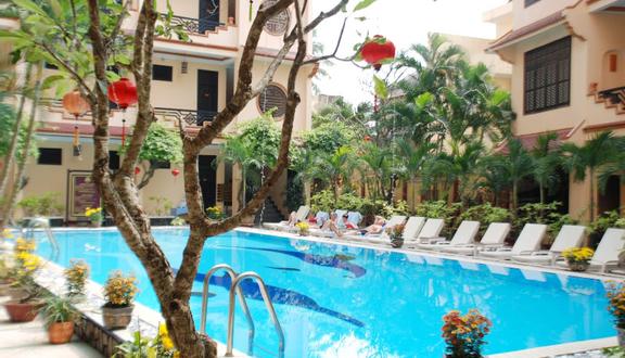 Hội An Odyssey Hotel