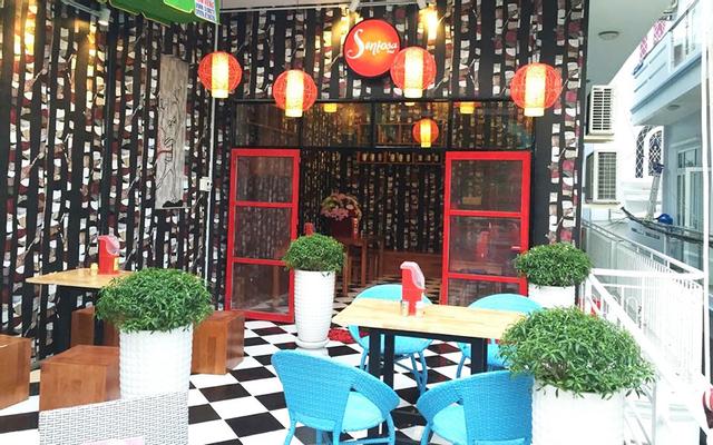 Sentosa Food - Cháo Ếch Singapore - Quang Trung