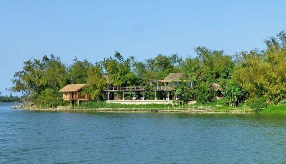 Khu Du Lịch Sinh Thái Nhà Vườn Triêm Tây