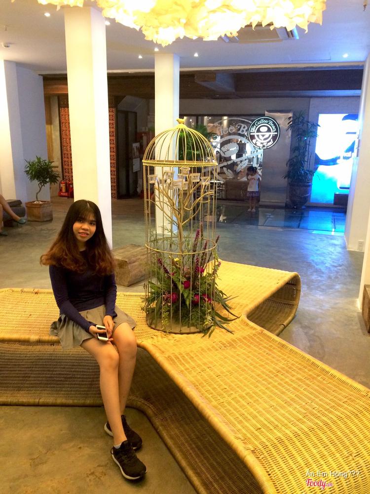 Saigon Garden ở TP. HCM