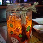 Trà táo mật ong thơm thơm chua chua - 12K