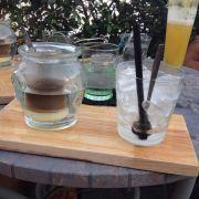 Milk Coffee Bailey