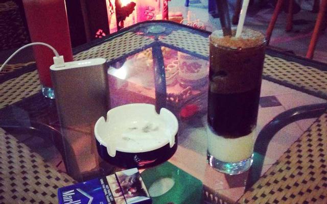 Gia Phong Cafe