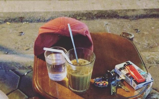 Hương Cafe - Ngọc Hồi