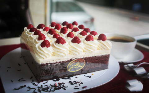 Patisserie Lapin - Cafe Bánh Ngọt Lapin