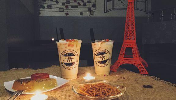Ngược - Tea & Coffee