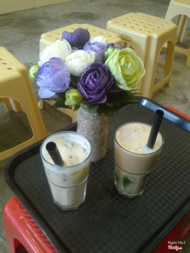 Hà Quán - Trà Đào ở Hà Nội