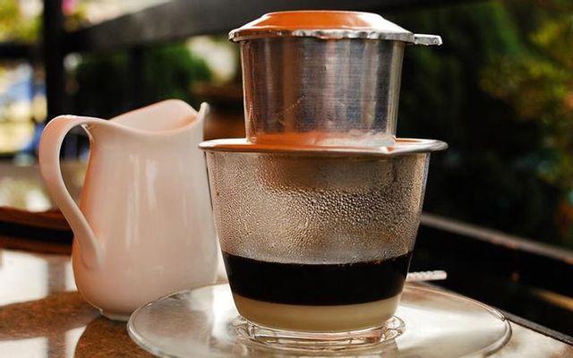Lê Bình Cafe